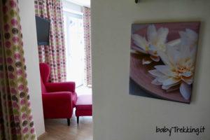 Dolomit Boutique Hotel: coccole per famiglie tra i panorami dell'Alta Badia
