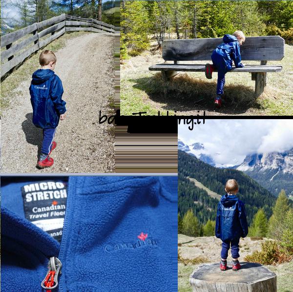 Abbigliamento tecnico estivo per bambini in montagna: quale scegliere?