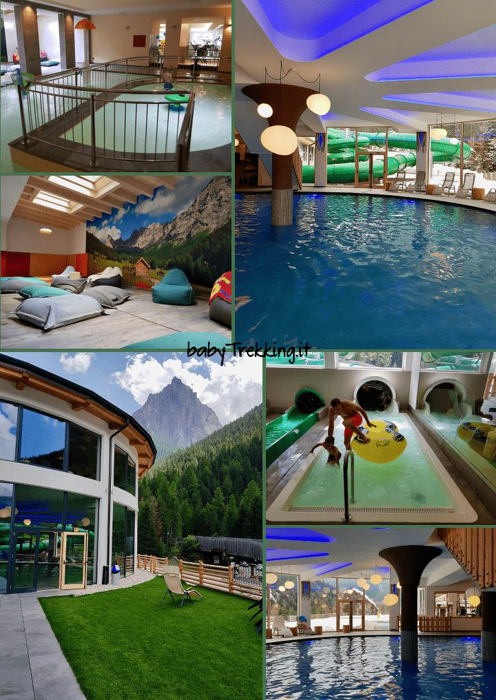 Camping Vidor in Val di Fassa: non solo campeggio, molto di più!