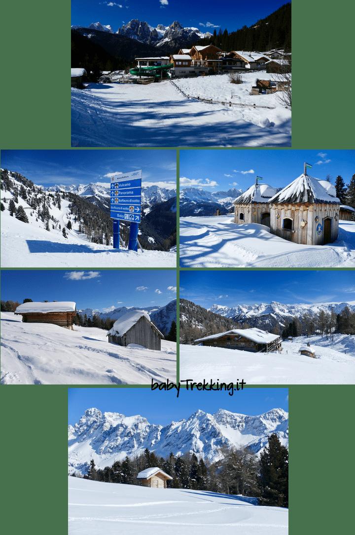Camping Vidor in Val di Fassa: molto più che campeggio!