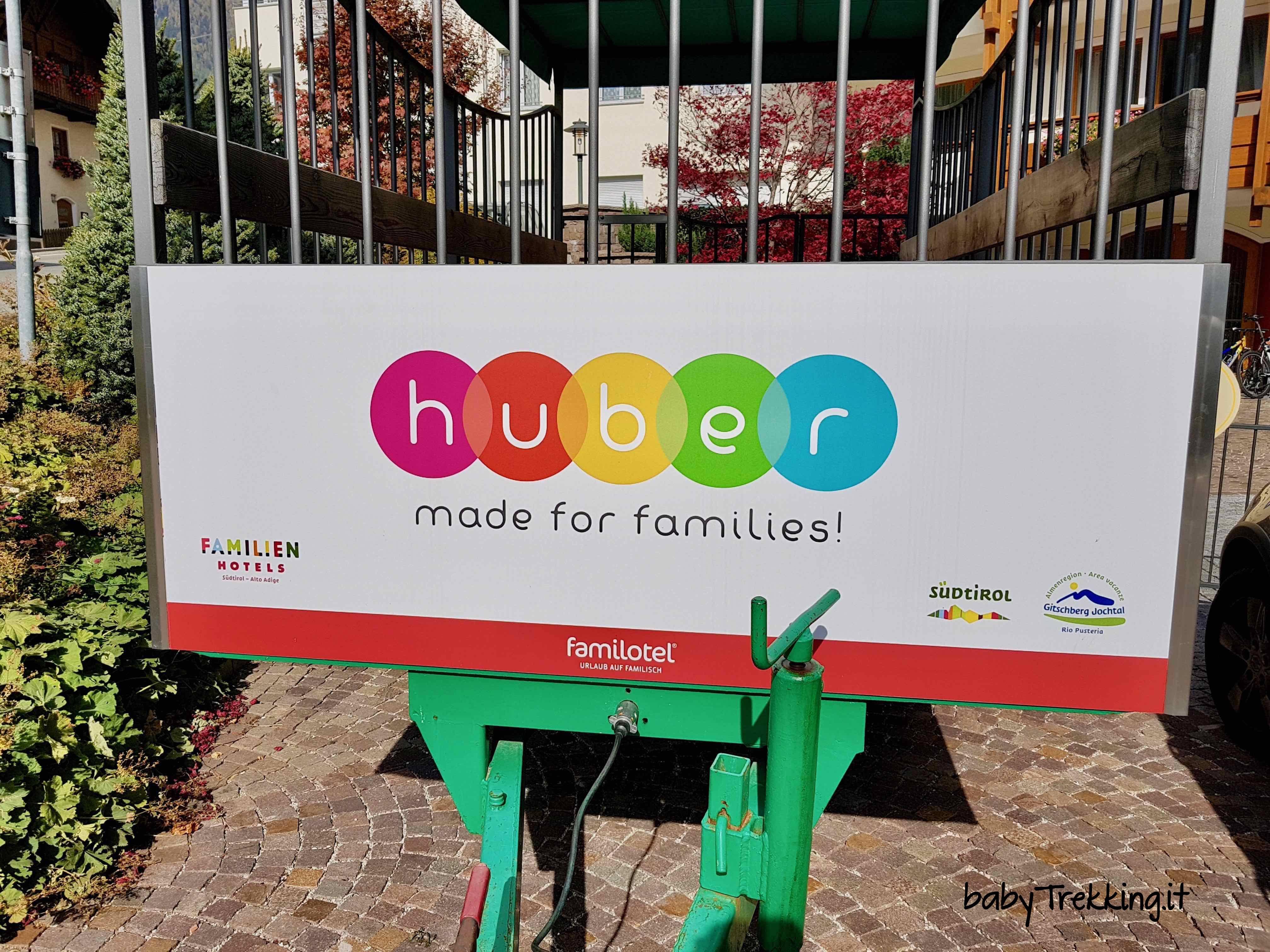 Familienhotel Huber Valles: vacanza in Val Pusteria al top per bambini e genitori