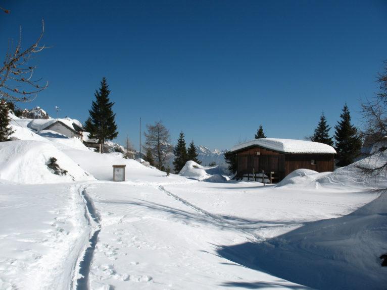 Val di Zoldo e Selva di Cadore, una vacanza invernale coi bambini oltre lo sci