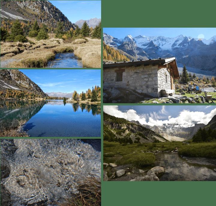 In Valle Camonica coi bambini: il lago Aviolo e il Rifugio Aviolo Sandro Occhi
