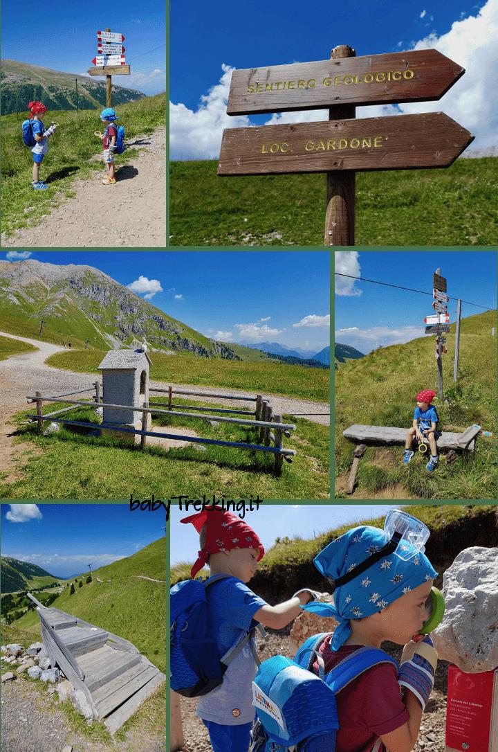 Geotrail del Dos Capèl: a Montagnanimata si incontra la preistoria