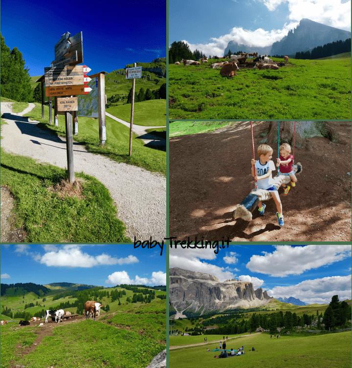 Family Hotel Posta, bambini in Val Gardena tra panorami meravigliosi