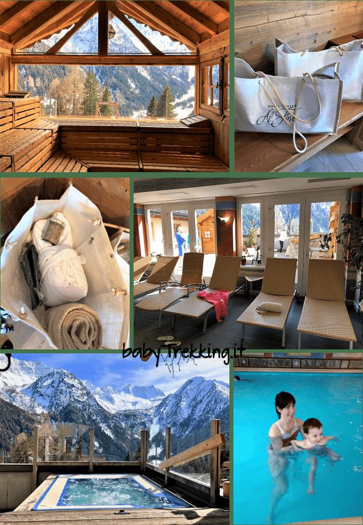 Chalet al Foss, l'hotel per bimbi e cani dove la vacanza diventa magia