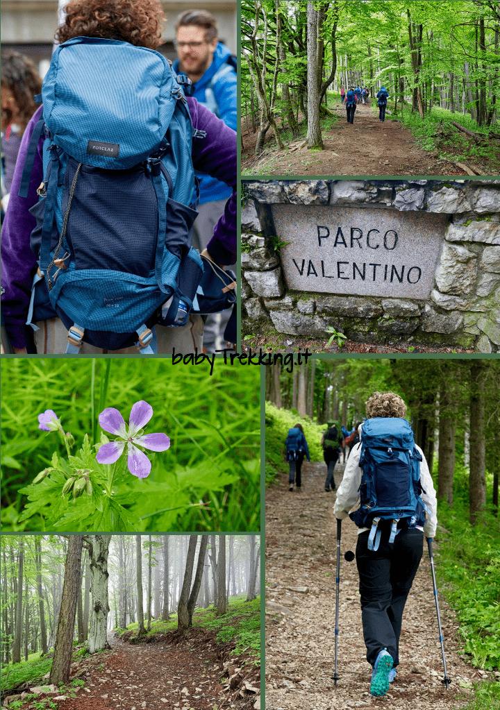 Zaino Decathlon Forclaz Trek 700, dedicato a chi ama il trekking