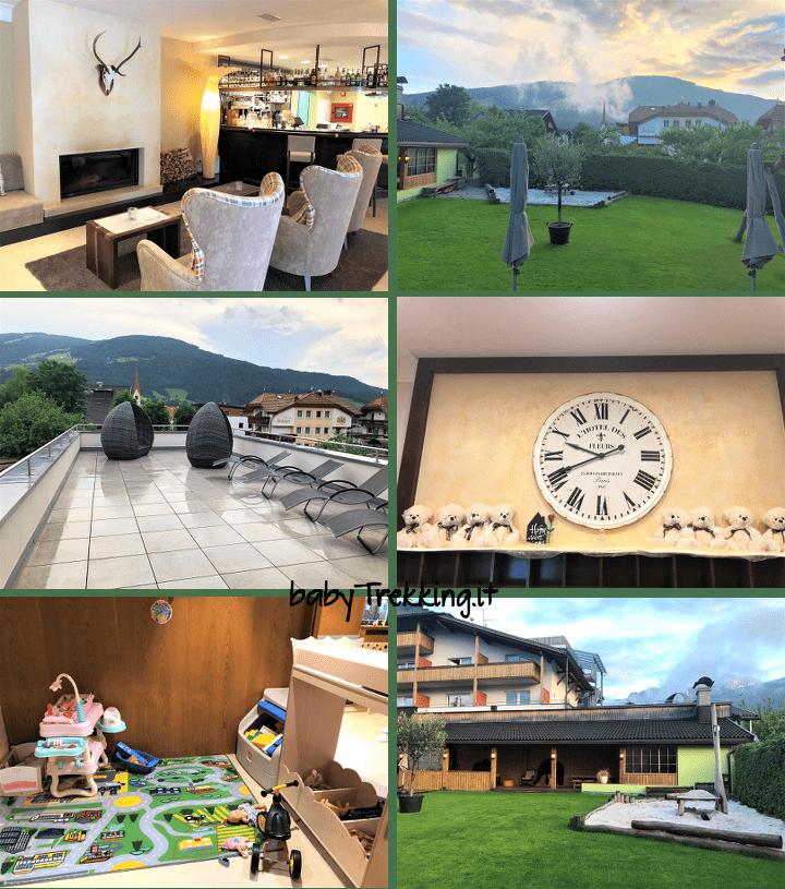 Family Hotel Famelì a Valdaora, Val Pusteria: perfetto per i bambini